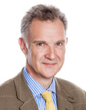 Simon Evans, Trustee at TMAF