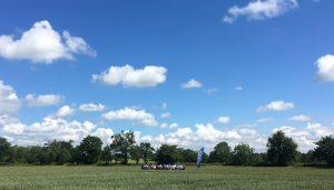 Morley - Innovation Day 'Blue sky thinking'