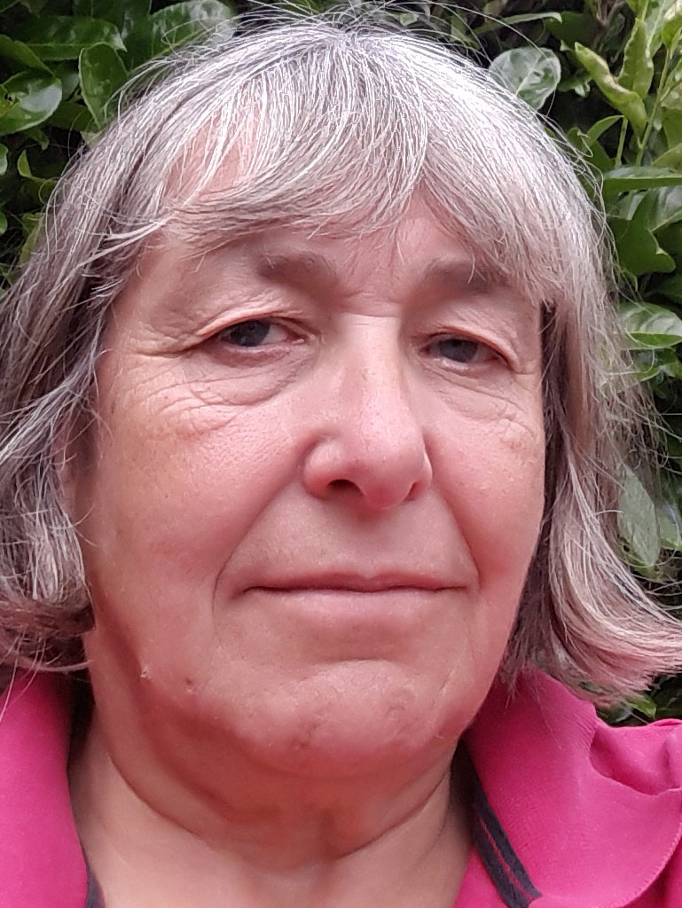 Sue Lord, TMAF trustee