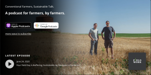 digital communication for farmers