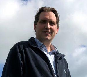 Dr Daniel Kindred